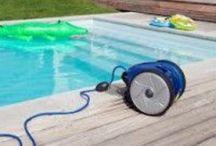 Robot per la pulizia della piscina  / Alcuni robot per la pulizia della tua piscina in vendita su www.grupposanmarco.eu