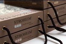 Stroheim meubelstoffen / In de collectie meubelstoffen van Konings Meubelstoffeerderij in Weert / by Konings Meubelstoffeerderij