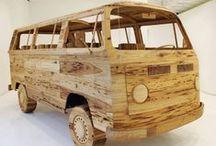 Creative Woodworking & Engineering