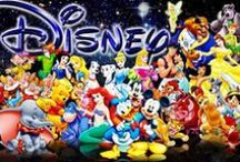Disney / animations, lovely, nice / by Venice George
