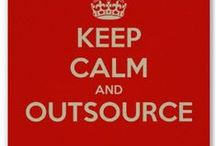 Outsourcing and Delegation / Tips on how to hire, train, and manage outsourced Filpino employees