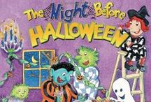 Halloween Books / This board is for awesome read aloud books for Halloween.