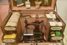 Vintage sewing / Vintage sewing