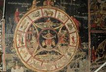 Astrology - Tarot cards - Runes