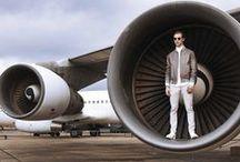Aviators Style / Aerobatix : Aviators Outfits