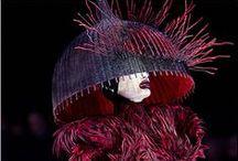 Fashion • Alexander McQueen