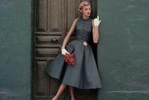 Colour • Georgeous Grey / Our favourite colour!