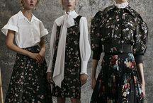 Fashion • Flower Power