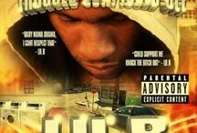 Mixtapes / Latest mixtapes posted on thahop.com