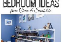 Home - A Bedroom for a Tween Boy / Ideas for a Tween boy's bedroom.