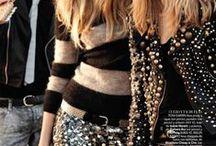 Fashion • Isabel Marant