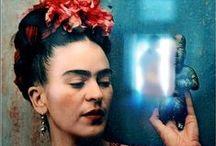 • Fashionably Frida •