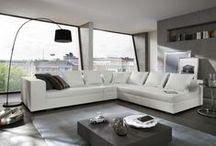 Ab auf die Couch! / Trautes Heim - Glück allein: Unsere Polstermöbel schaffen sofort eine gemütliche und wohnliche Atmosphäre und laden zum entspannten Sitzen ein!