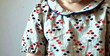 Sewing Inspiration • Kids