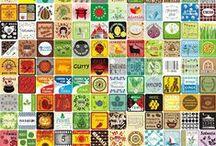 Español_Etiquetas para frascos, condimentos y especias / Etiquetas para frascos, condimentos y especias