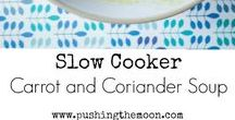 Cook - Slow Cooker Recipes / A board devoted to a whole host of slow cooker / Crock Pot recipes.