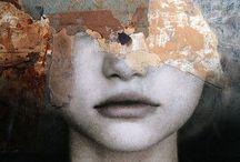 _Collagen/Surrealism