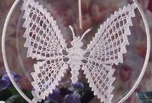 Butterfly / My love