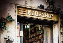 Nice bookshops