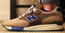 Sneakers New Balance Lifestyle / Le nuove New Balance Uomo Lifestyle