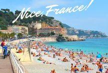 Nizza, Costa Azzurra