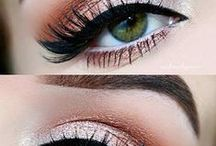 eyes / make up