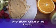 Running Nutrition / Find the best food, recipes, and nutrition plans for Runners. #Nutrition #running
