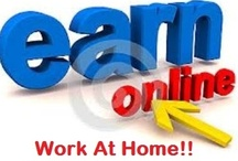 Work From Home = Freedom / WORK FROM THE COMFORT OF YOUR NICE COZY HOME! You can make an extra few $100 a week or you can start a life changing career. You have the FREEDOM to choose what is right for you! / by Robyn Stockwell