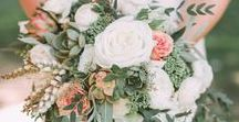 Bouquets / Ideas for Bridal Bouquets