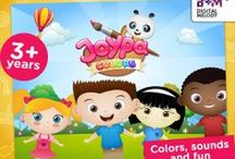 d+M / Joypa Colors / Games