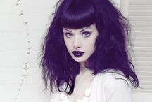 Makeup / by Katie Sao