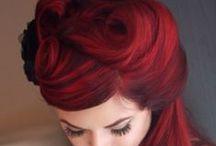 Hair / by Katie Sao