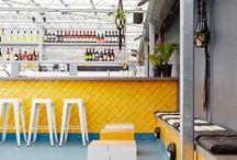 cafes&restaurants