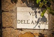 Be Italian / .