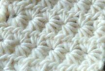 Crochet / by Véronique Lebreuil
