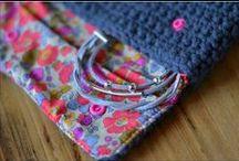 Made by ElLa Fé / Mes cousettes pour petits et grands - mode, déco, transformation - au fil de mes envies et des tendances