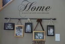 Home sweet home ♥♥♥