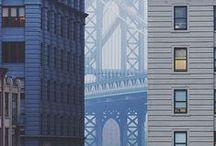 NYC, SJP & SaTC / .