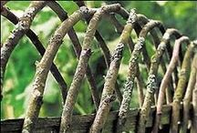 Garden | Natural Fences