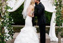our ML Wedding