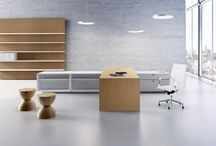 EXECUTiVE FURNiTURE / Contemporary and funky executive office furniture desk and meeting room furniture.