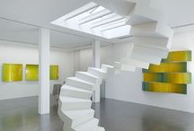 STAiRS / Colourful and designer stairs