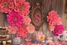 Baby showers / Baby shower ideas for a fun shower!