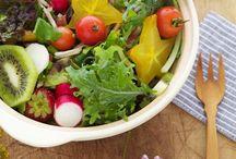 Healthy Living / Sunde opskrifter...
