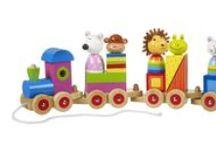 First Trains