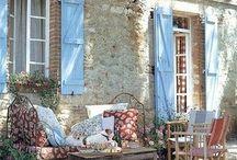 Mit drømmehus i Provence