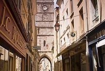 Min drømmeby i Provence - Apt!