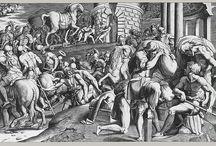 Giulio Bonasone 1510-1576