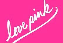 ♥Pink♥