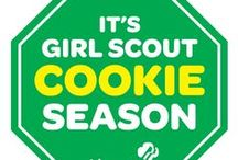 All things cookie / Girl Scout cookies galore! All things dealing with selling, crafting and recipes with Girl Scout cookies.